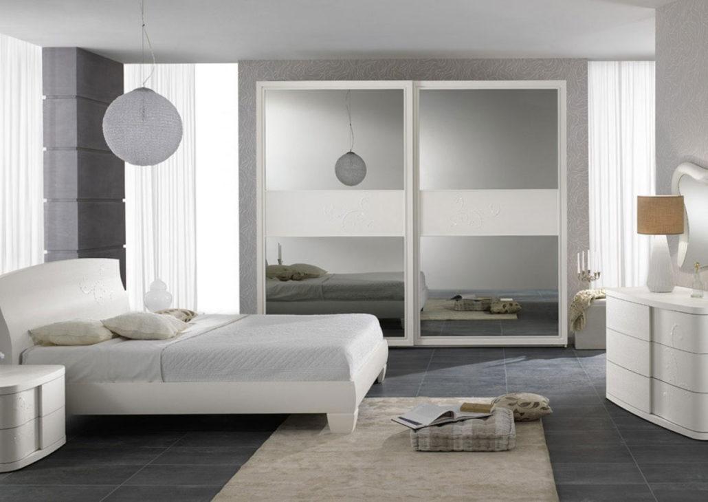 Arredamento napoli vendita camere da letto stile moderno - Letto stile moderno ...
