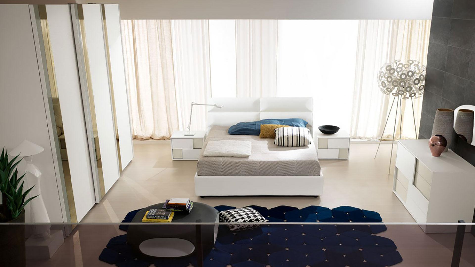 Vendita camere da letto napoli improta arredamenti - Camere da letto genova ...