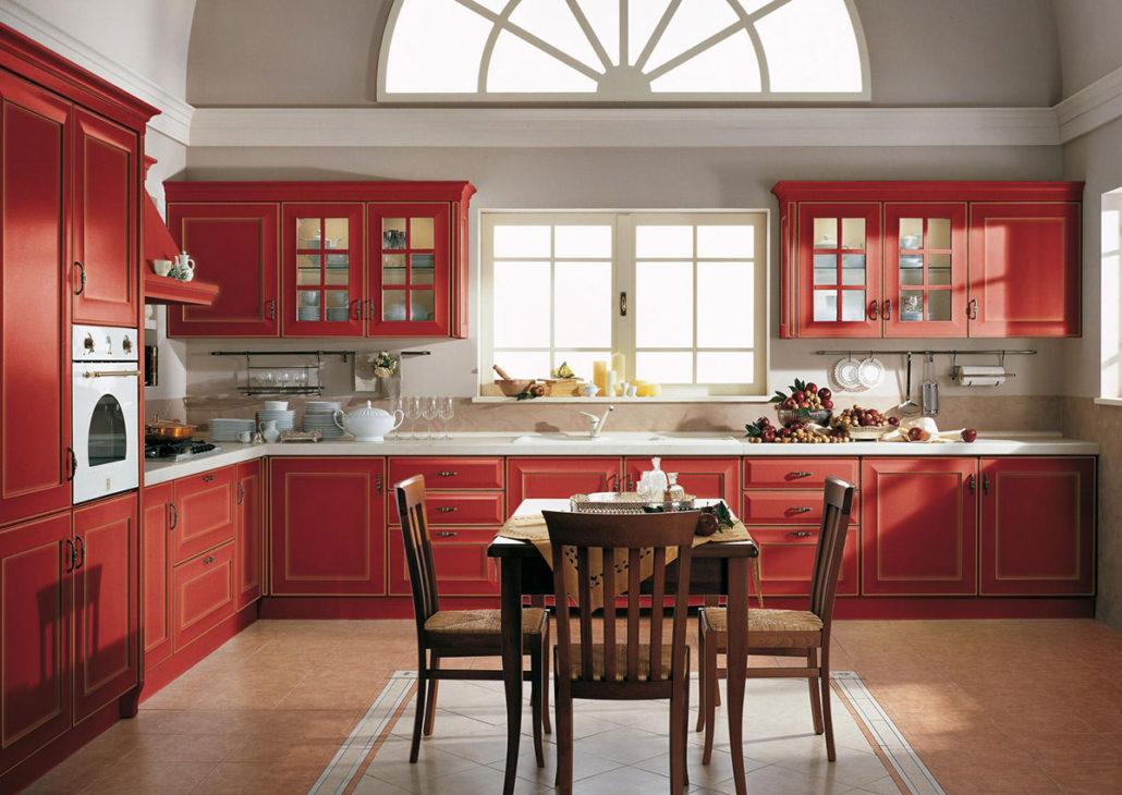 Arredamento napoli vendita cucine stile moderno classico for Arredamento moderno napoli