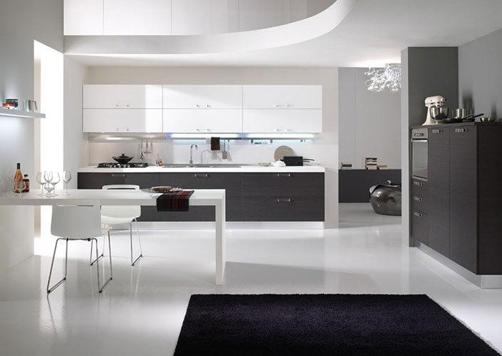 Arredamento napoli vendita cucine stile moderno classico for Euromobilia quarto napoli cucine