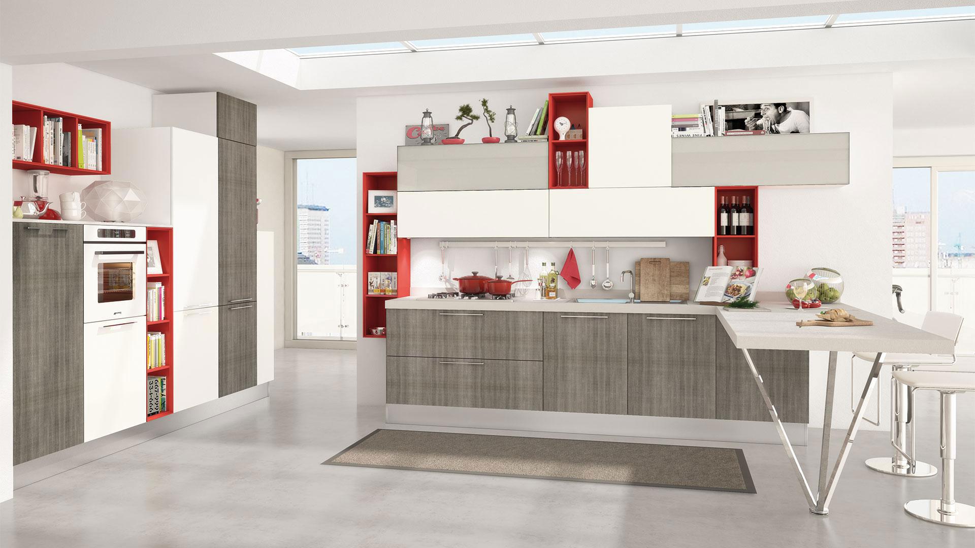 Cucine moderne napoli free gallery of cucine moderne napoli e caserta arredamenti franco - Cucine a poco prezzo napoli ...