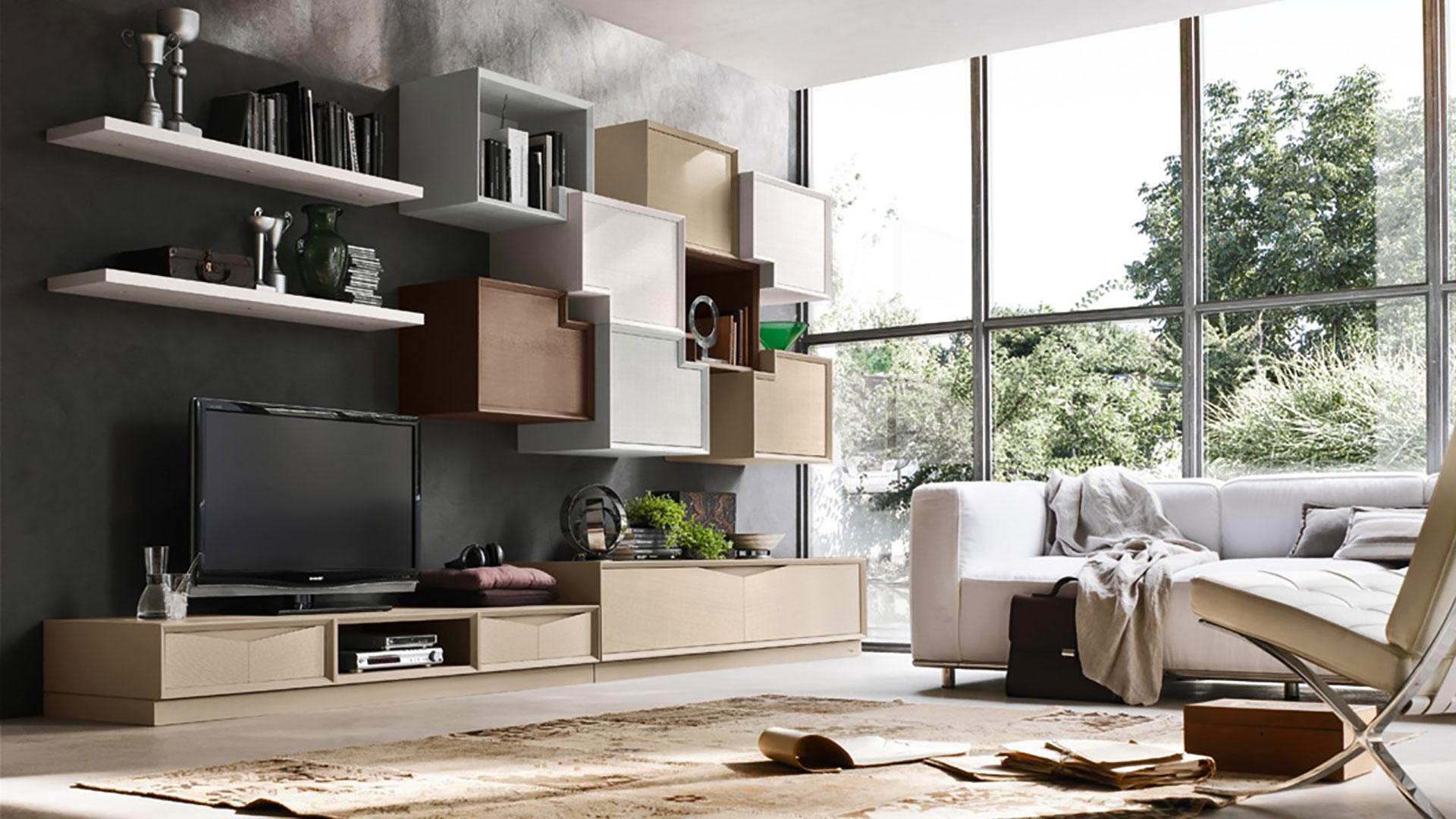Vendita pareti attrezzate napoli improta arredamenti for Improta arredamenti napoli