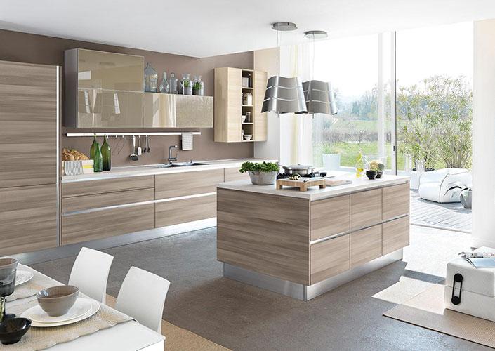 Arredamento napoli vendita mobili arredamento moderno for Cucine arredo tre